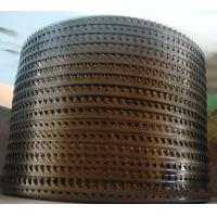 China droffer metallic wire for cotton for sale