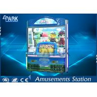 Wholesale Happy Farm Toy Grabbing Machine / The Claw Arcade Machine 2 Player from china suppliers
