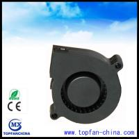 Buy cheap Dustproof Ip68 Electronics Brushless Dc Fan 51mm X  51mm X  25mm Dish Washer Cooling from Wholesalers