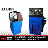 Wholesale Car Engine Fuel System Cleaning Machine Manual Control For Gasoline  / Diesel Vehicles from china suppliers