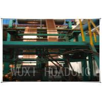 14mm Two Strands Strip Copper Continuous Casting Machine Low Frequency