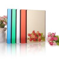 Wholesale First Surface Acrylic Mirror Sheets Factory Direct Supply Cut to Size from china suppliers
