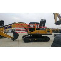 Wholesale XE200D Xcmg Crawler Excavator 21T Operate Weight Weichai Engine from china suppliers