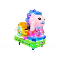 China Cat Swing Car kid coin amusement game machine Amusement Park Products on sale