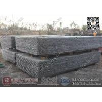 Wholesale 2.4mX6.0m, 150X300mm Diamond Hole Razor Fencing Mesh | China Welded Razor Mesh Supplier from china suppliers