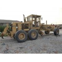 Wholesale USED CATERPILLAR 140G MOTOR GRADER FOR SALE MADE IN USA 140G GRADER from china suppliers