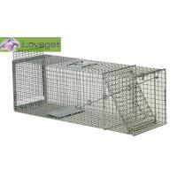 Wholesale Large Animal Traps from china suppliers