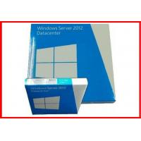 Wholesale Microsoft Windows server 2012 r2 datacenter FPP Activation Key sever 2012 standard R2 oem activated from china suppliers