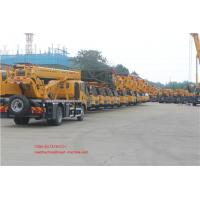 Wholesale Heavy Duty Lift XCMG RT25 25 Ton All Wheel Drive Small Rough Terrain Tractor Crane from china suppliers