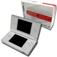 China NINTENDO DS LITE -RED&BLACK(US) on sale