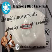 China Growth Mass Muscle Human Growth Hormone White Lyophilized Powder Hygetropin 8IU / vial on sale