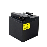 Wholesale 158x180x205MM 48V 20Ah 960Wh Lithium Power Pack from china suppliers