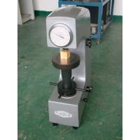 Mohs hardness Rubber Testing Machine Digital Display degree testing