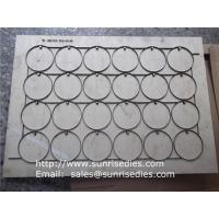 Foam Sponge Steel rule Cutter dies Making