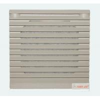 Wholesale 92mm AC Cabinet Ventilation Fan Filter, Fan Filter, Extra-thin Ventilation Filter SA-801 from china suppliers