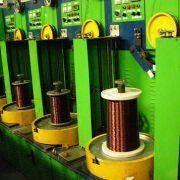 Buy cheap ENAMELLED ALUMINIUM WIRE from wholesalers