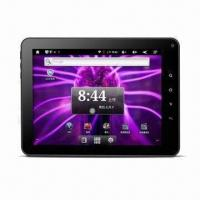 Wholesale 8-inch Private Designed Tablet PC with Capacitive Touchscreen, Android 2.3 OS and 1.2GHz CPU from china suppliers