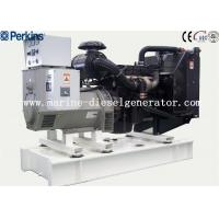 Wholesale 60KVA 50HZ Perkins Diesel Generator 3 Cylinder 48KW Generator from china suppliers