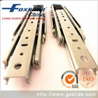 Steel Full Extension Heavy Duty 60 Inch ball bearing Drawer Slides for sale
