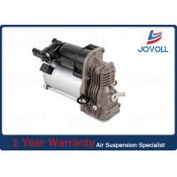 Wholesale Mercedes ML350 GL450 Air Suspension Compressor Pump Air Spring Sample Available from china suppliers