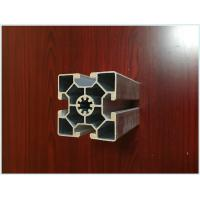 China 6063 Custom Aluminium Extusion T5 / T8 T Slot Extrusions for Aluminum T - Slotted Framing for sale
