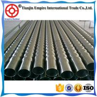 Wholesale Armoured hoses High temperature resistant stainless steel brained sleed with inner Corrugated  metal pipes from china suppliers