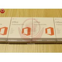 Wholesale Multi-language Microsoft Office 2016 Pro Plus USB 3.0 software with flash drive from china suppliers