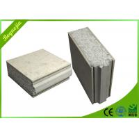 China Sound Insulation Wall Partition Panels EPS Sandwich For Roof on sale
