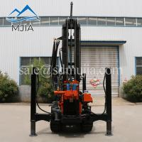 Wholesale FYX 180 In Stock Factory Sale Rock Hammer Air Water Machine Water Well Drilling Rig On Sale from china suppliers