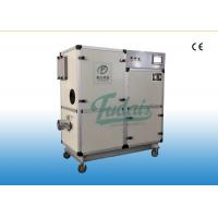 Buy cheap Moveable Customized 1500m3/H Industrial Desiccant Dehumidifier from wholesalers
