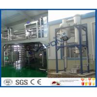 Wholesale Fresh Date Fruit Juice Processing Line 500-2000 Kg Per Hour 6-12 Months Shelf Life from china suppliers