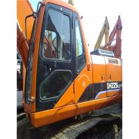 Wholesale DOOSAN Deawoo  DH225lc-7 excavator from china suppliers