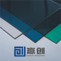 Wholesale ISO9001 Certified Polycarbonate Solid Sheet from china suppliers