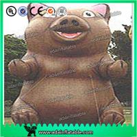 Wholesale Brand New Event Animal Advertising Inflatable Pig Replica For Sale from china suppliers