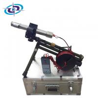 Buy cheap High Speed Explosion Proof Equipment Recoilless Disruptor Easy Operation from wholesalers