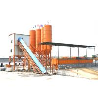 Buy cheap Concrete Mixing Plant HZS150 from wholesalers