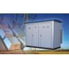 Wholesale 11kV Prefabricated Substation Package Substation Combined Substation from china suppliers