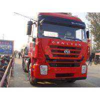 Wholesale Iveco 6X4 Tractor Truck 430HP from china suppliers