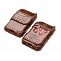 Quality motorcycle alarm remote control Self-Copying Key Remote Control fixed code for sale