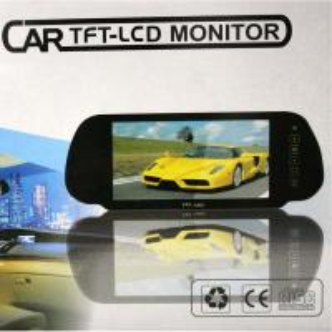 Quality PAL/NTSC GPS Car Navigation System , 7 Inch 800X480 Free Maps for sale