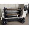 Buy cheap High Speed Fabric Slitting Machine / Automatic Meltblown Slitting Machine from wholesalers