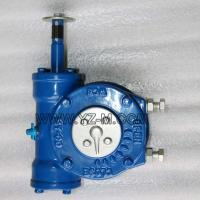 Wholesale Base painting Worm gear operator, bevel gear operator, worm gearbox, valve actuator from china suppliers