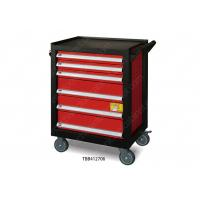 Heavy Duty Premium Tool Chest Stainless Steel Customized Color 675*450*825 mm for sale