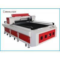 Buy cheap Single Head Water Cooling Metal Wood Acrylic Co2 Laser Cutter Machine 1300*2500m 150w from wholesalers