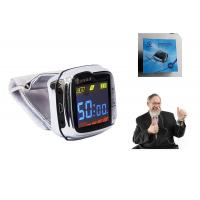 Wholesale Shapely Home Medical Laser Therapy Watch For Blood Sugar Diabetics Pain Relief from china suppliers