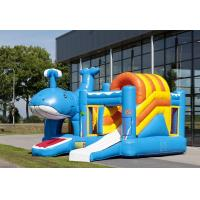 Wholesale Whale Inflatable Combo from china suppliers