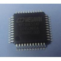 Quality 89 Series 8 / 16 bits 89E52AF Megawin MCU, 8051 Microcontroller Mini Projects for sale