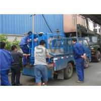 Wholesale Easy Loading Vertical Mast Lift Mobile Elevated Platform For One Person from china suppliers