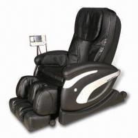 Wholesale Massage Chair with 5 One-touch Automatic Programs, Measures Figure Automatically from china suppliers