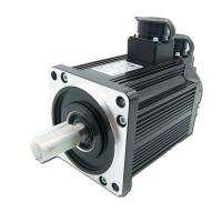 220v 1 2kw industrial cnc servo motor with line for Industrial servo motor price